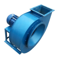 Вентилятор центробежный 4-72 4,0 кВт
