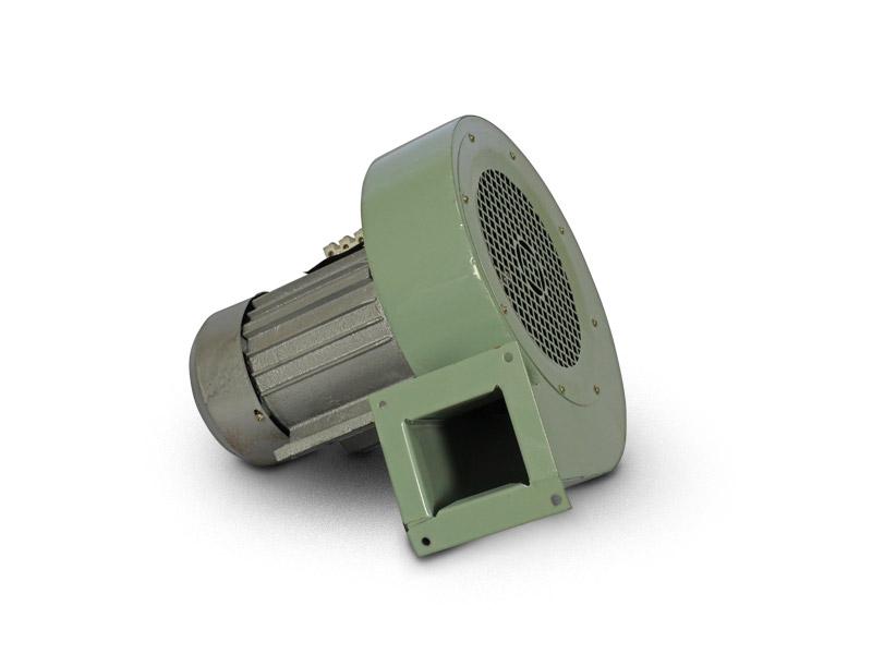 Вентилятор центробежный Костанай DF-1 90W