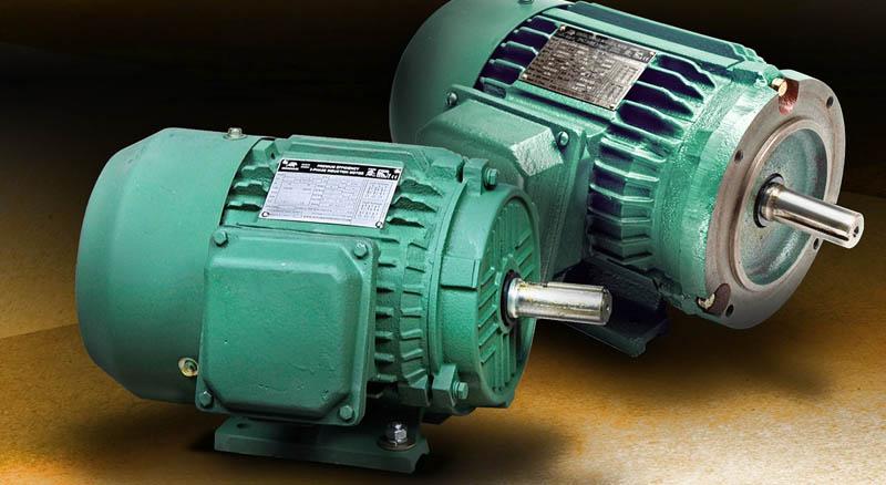 Электродвигатель: назначение и применение