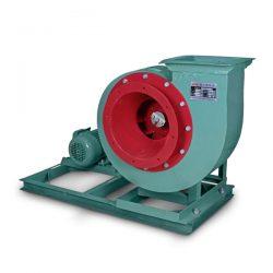 Дымосос 5-47 18,5 кВт