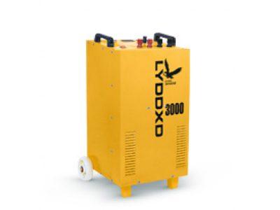 Профессиональное пуско-зарядное устройство XINGDA 3000