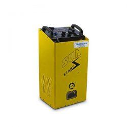 Пуско-зарядное устройство CD 430 12/24V,250-400А, 700Аh, 200 - 300 A, 220V