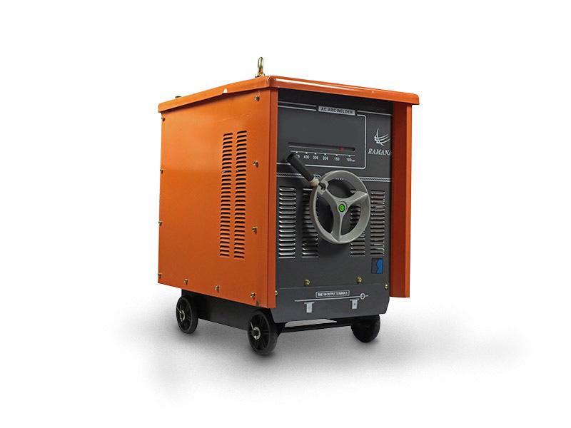 Сварочный трансформатор модели BX 1