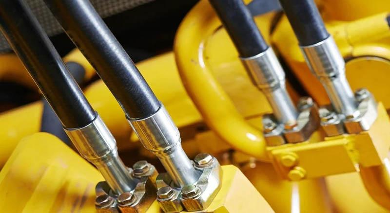 Услуги ремонта гидравлики