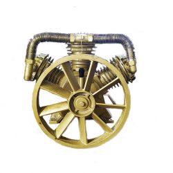 Головка компрессора 1,0-8 со шкивом