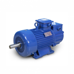 Электродвигатель асинхронный, крановый серии 4MTM, MTH